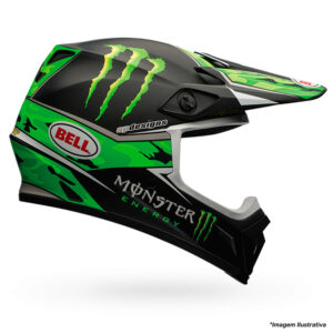 capacete-bell-monster