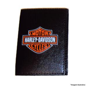 CARTEIRA-HARLEY