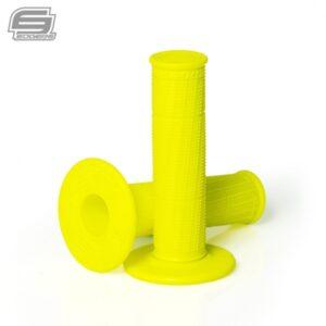 manopla edgers a1 amarelo
