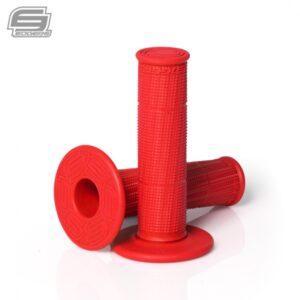 manopla edgers a1 vermelho